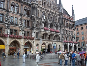 Cheap Hotels In Munich Near Train Station