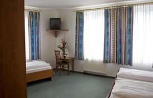 single room hotel herztog munich