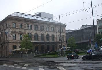 Sofitel Munich