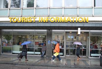 tourist information munich